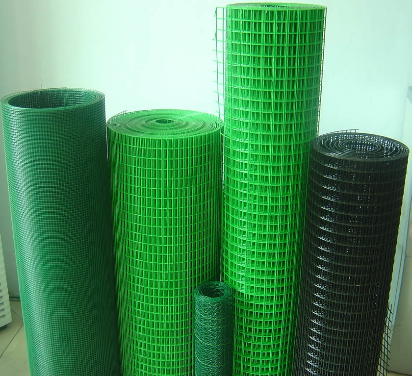 Welded Wire Mesh And Iron Wire Window Screen Netting
