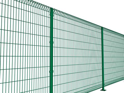BRC Fence for Community, School, Park, Highway, Playground
